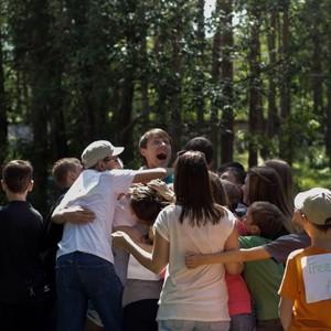 МДКЦ 2 смена 2013 в детском лагере МДКЦ