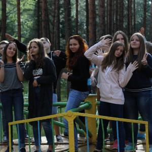 МДКЦ Новости детского лагеря МДКЦ