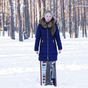 МДКЦ Зима 2015 в детском лагере МДКЦ
