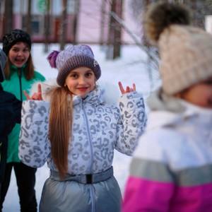 МДКЦ Зимняя смена 2016