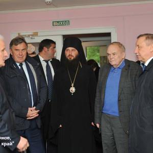 МДКЦ Полномочный представитель Президента РФ в МДКЦ