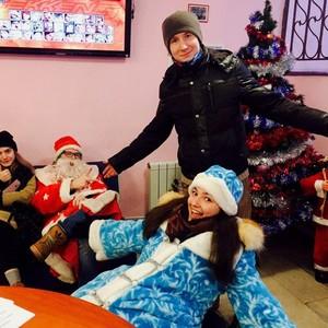 МДКЦ Зимняя смена 2017 в детском лагере МДКЦ
