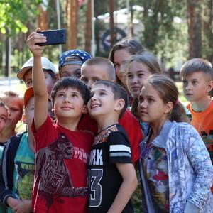 МДКЦ 2 смена 2016 в детском лагере МДКЦ