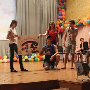 МДКЦ 4 смена 2016 в детском лагере МДКЦ