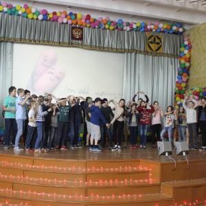 МДКЦ 1 смена 2016