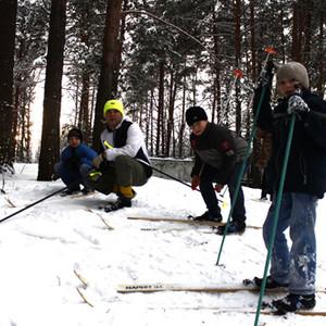 МДКЦ Зима 2012