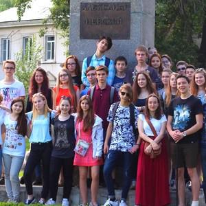МДКЦ Кухмари МДКЦ на экскурсии в одном из самых старинных музеев Переславля-Залесского