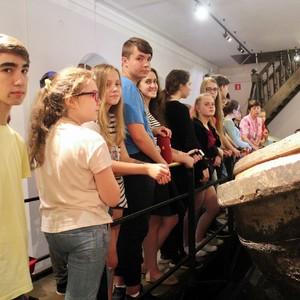 МДКЦ Кухмари МДКЦ на экскурсии в  музее-усадьбе