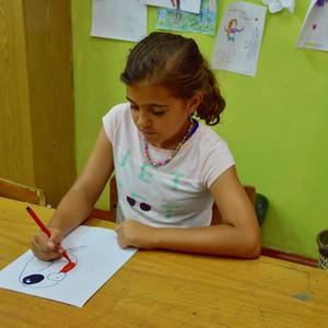 МДКЦ 4 смена 2017 в детском лагере МДКЦ