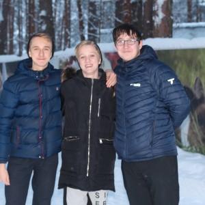МДКЦ Зимняя смена 2019