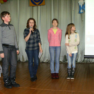 МДКЦ Весна 2011