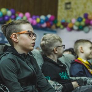 МДКЦ 1 смена 2019 в детском лагере МДКЦ