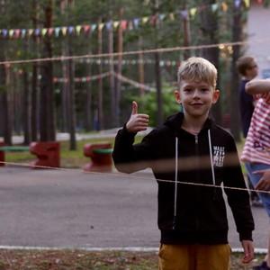 МДКЦ 3 смена 2019 в детском лагере МДКЦ
