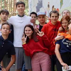 МДКЦ 4 смена 2019 в детском лагере МДКЦ