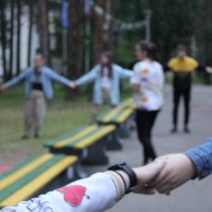 МДКЦ 4 смена 2020 в детском лагере МДКЦ