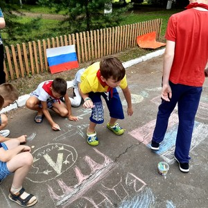 МДКЦ 2 смена 2021 в детском лагере МДКЦ в Подмосковье