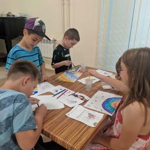 МДКЦ 3 смена 2021 в детском лагере МДКЦ в Подмосковье