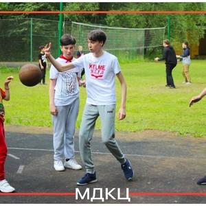 МДКЦ Детский лагерь на осенние каникулы 2020 в Подмосковье