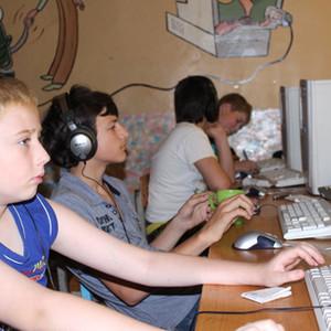 МДКЦ 3 смена 2011