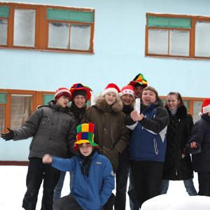 МДКЦ Зима 2010