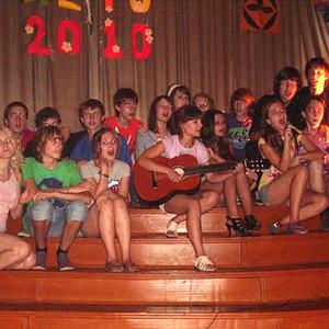 МДКЦ 3 смена 2010
