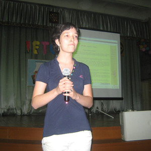 МДКЦ 1 смена 2009