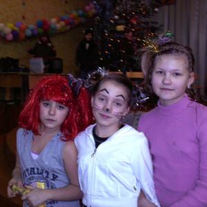 МДКЦ Зима 2008