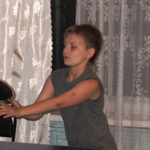 МДКЦ 3 смена 2008