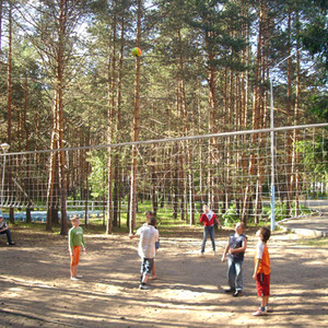 МДКЦ 1 смена 2007