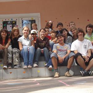 МДКЦ 2 смена 2007