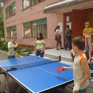 МДКЦ 2 смена 2007 в детском лагере МДКЦ