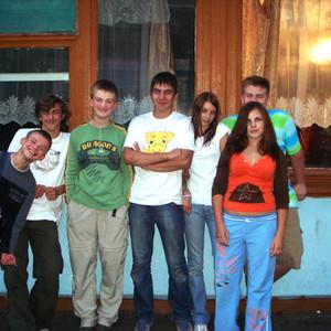 МДКЦ 3 смена 2007