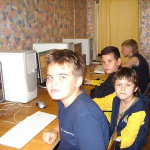 МДКЦ 4 смена 2007