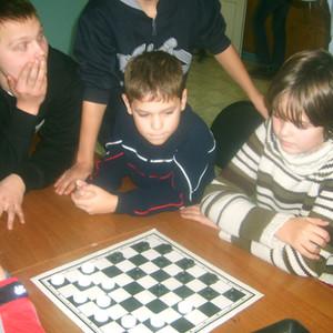 МДКЦ Осень 2007 в детском лагере МДКЦ