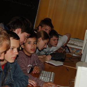 МДКЦ 1 смена 2006