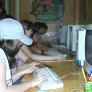 МДКЦ 2 смена 2006
