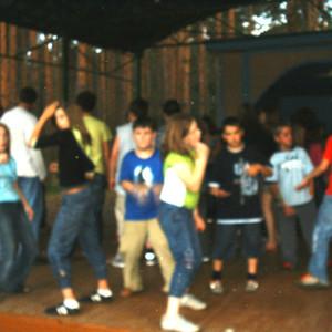МДКЦ 2 смена 2006 в детском лагере МДКЦ
