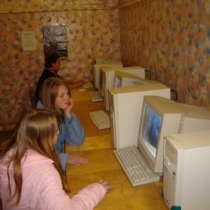 МДКЦ Осень 2006