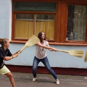 МДКЦ День уборки и чистоты