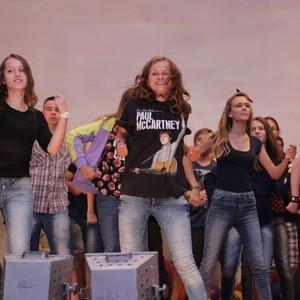 МДКЦ Cостоялось первое вечернее шоу -