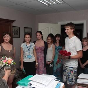 МДКЦ День Рождения Директора образовательных программ