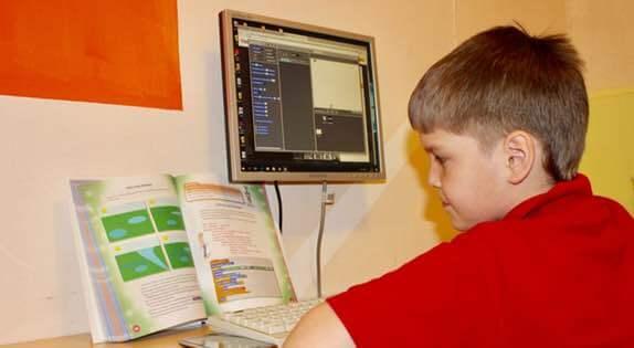 Международный Детский Компьютерный Центр